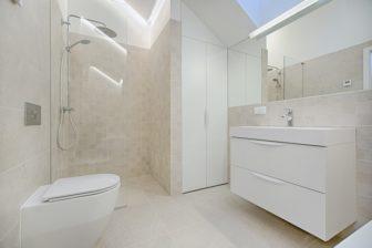 Infos zu barrierefreie Dusche